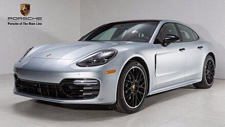2017 Porsche Panamera for sale 100911410