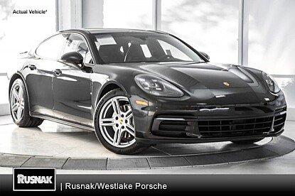 2017 Porsche Panamera for sale 100916742