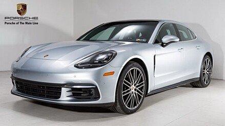 2017 Porsche Panamera for sale 100925463
