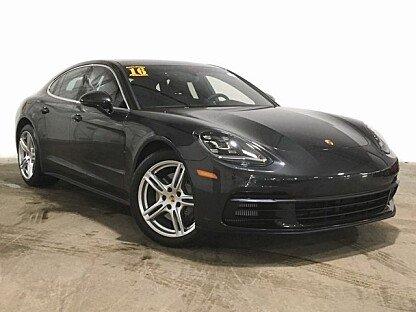 2017 Porsche Panamera for sale 100947536