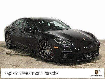 2017 Porsche Panamera Turbo for sale 100950951