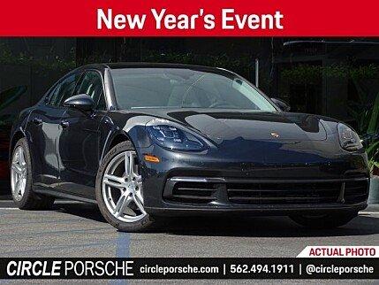 2017 Porsche Panamera for sale 100955483