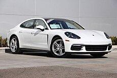 2017 Porsche Panamera for sale 100955486