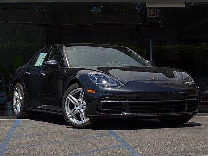 2017 Porsche Panamera for sale 100955489