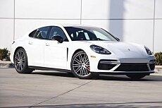 2017 Porsche Panamera Turbo for sale 100955490