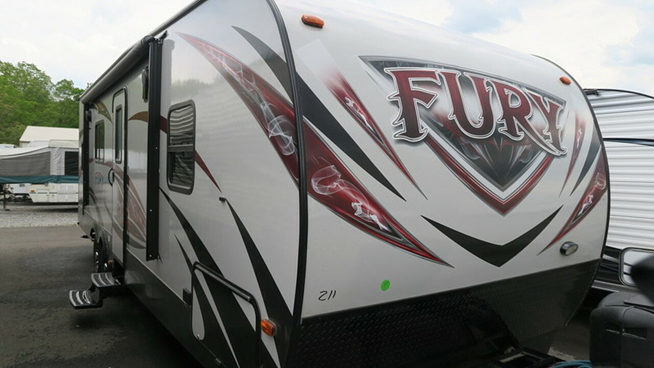 2017 Prime Time Manufacturing Fury for sale 300110872