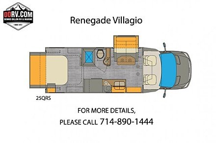 2017 Renegade Villagio for sale 300162640