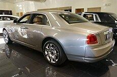 2017 Rolls-Royce Ghost UNAVAIL for sale 100798357