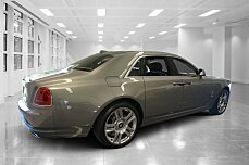 2017 Rolls-Royce Ghost for sale 100852449