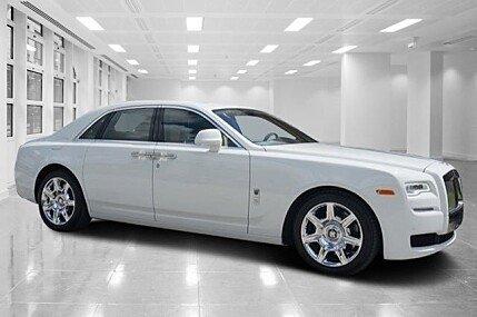 2017 Rolls-Royce Ghost for sale 100795832