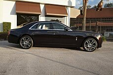 2017 Rolls-Royce Ghost for sale 100836965