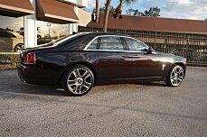 2017 Rolls-Royce Ghost for sale 100836965