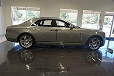 2017 Rolls-Royce Ghost for sale 100852449