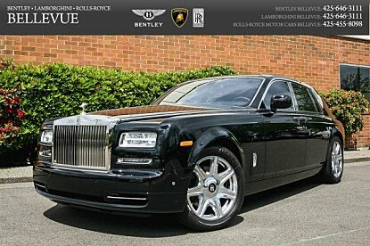 2017 Rolls-Royce Phantom for sale 100800403