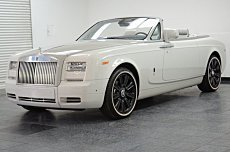 2017 Rolls-Royce Phantom Drophead Coupe for sale 100834436
