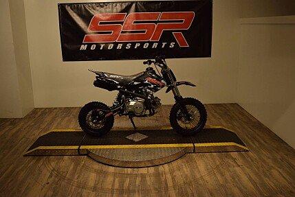 2017 SSR SR110 for sale 200500539