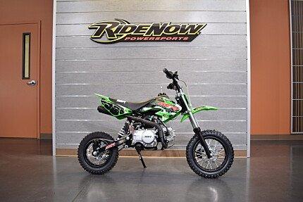 2017 SSR SR110 for sale 200510080