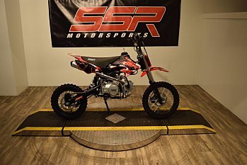 2017 SSR SR125 for sale 200500553