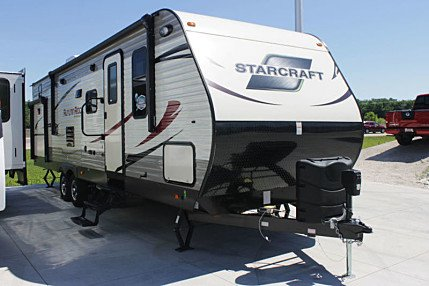 2017 Starcraft Autumn Ridge for sale 300143031