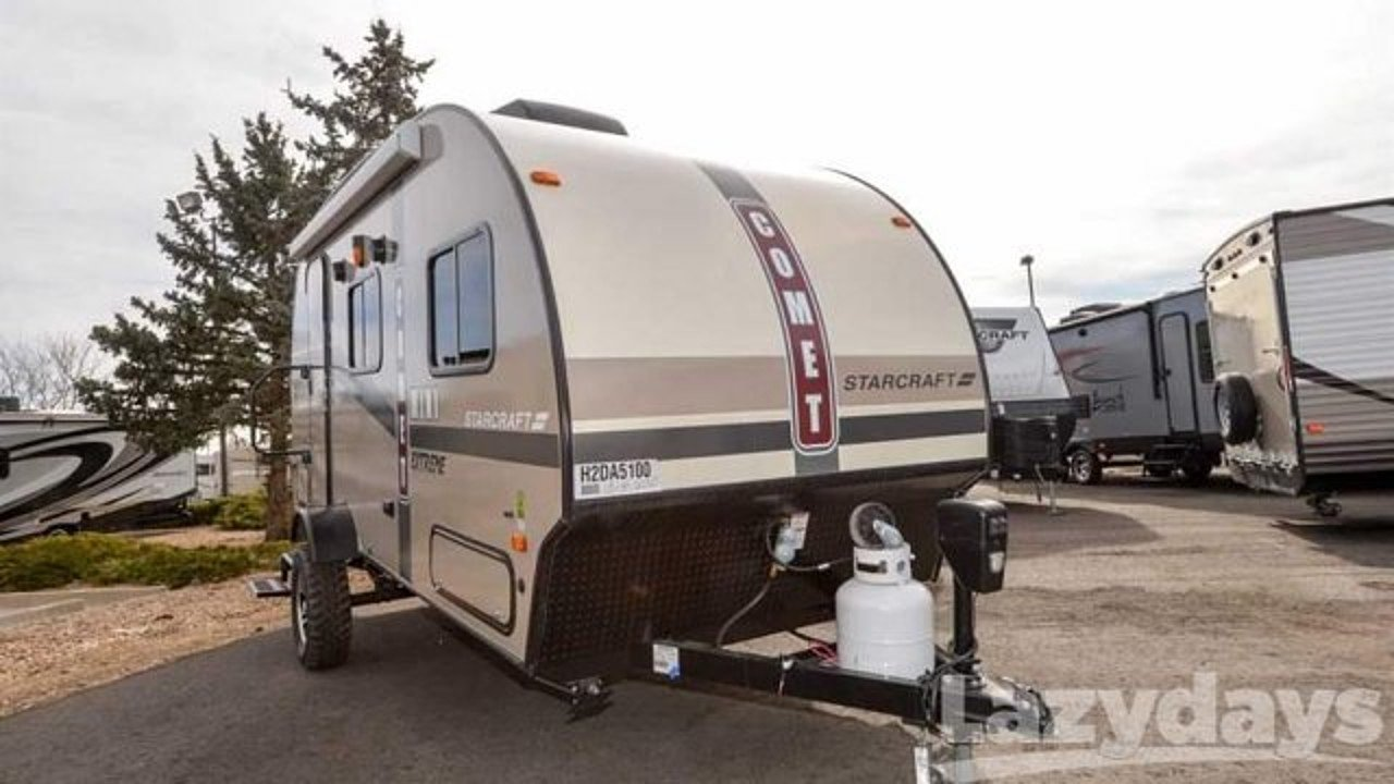 2017 Starcraft Comet for sale 300116075