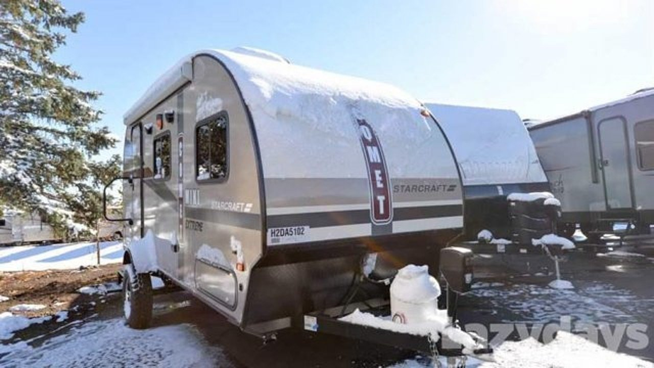 2017 Starcraft Comet for sale 300116076