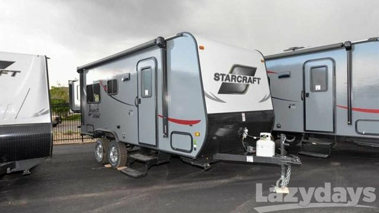 2017 Starcraft Launch for sale 300112399