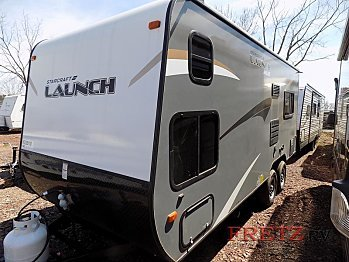 2017 Starcraft Launch for sale 300155805