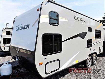 2017 Starcraft Launch for sale 300155813