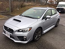 2017 Subaru WRX for sale 100957867
