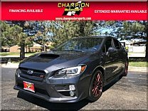 2017 Subaru WRX STI for sale 101002435