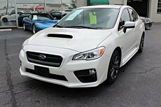 2017 Subaru WRX for sale 101022972