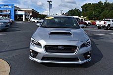 2017 Subaru WRX STI for sale 101027483
