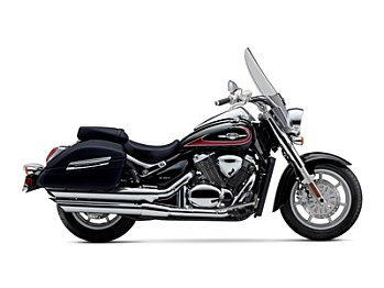 2017 Suzuki Boulevard 1500 for sale 200394249