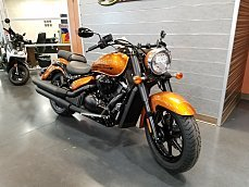 2017 Suzuki Boulevard 1500 C90T for sale 200426851