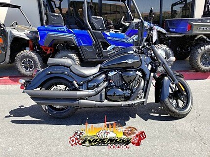 2017 Suzuki Boulevard 1500 for sale 200591729