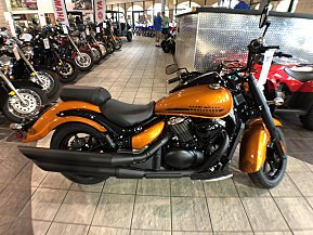 2017 Suzuki Boulevard 1500 C90T for sale 200609428