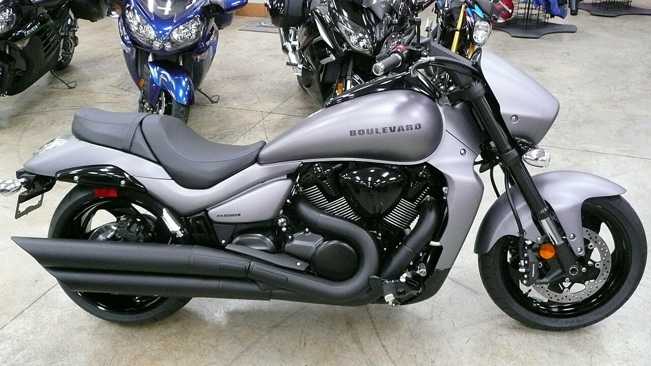2017 suzuki boulevard 1800 m109r b o s s for sale near unionville virginia 22567 motorcycles. Black Bedroom Furniture Sets. Home Design Ideas