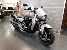 2017 Suzuki Boulevard 1800 M109R B.O.S.S. for sale 200421117