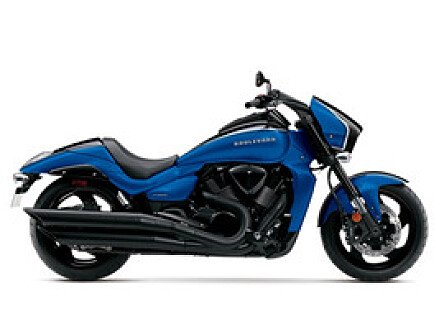 2017 Suzuki Boulevard 1800 for sale 200421665