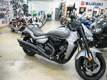 2017 Suzuki Boulevard 1800 M109R B.O.S.S. for sale 200448343
