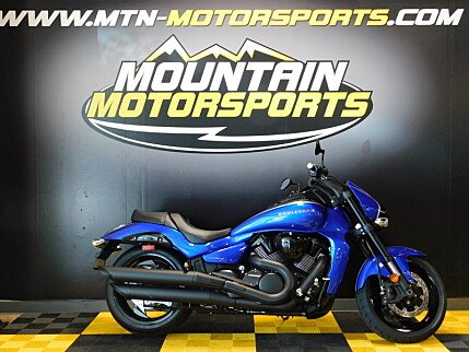 2017 Suzuki Boulevard 1800 M109R B.O.S.S. for sale 200560426