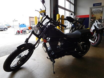 2017 Suzuki Boulevard 650 for sale 200436812