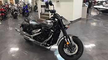 2017 Suzuki Boulevard 800 for sale 200422344