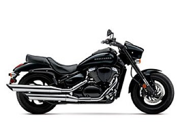 2017 Suzuki Boulevard 800 for sale 200425077