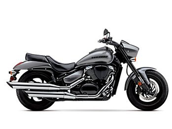 2017 Suzuki Boulevard 800 for sale 200427433