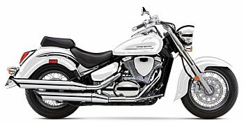 2017 Suzuki Boulevard 800 C50T for sale 200470894