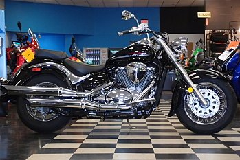 2017 Suzuki Boulevard 800 C50T for sale 200472106