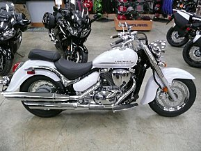 2017 Suzuki Boulevard 800 C50T for sale 200472045