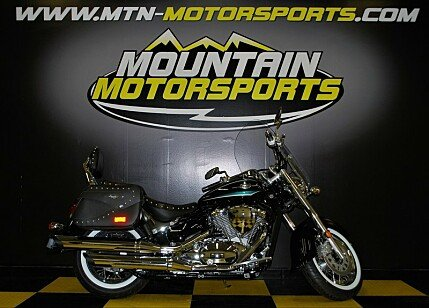 2017 Suzuki Boulevard 800 C50T for sale 200537578