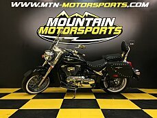 2017 Suzuki Boulevard 800 C50T for sale 200540565
